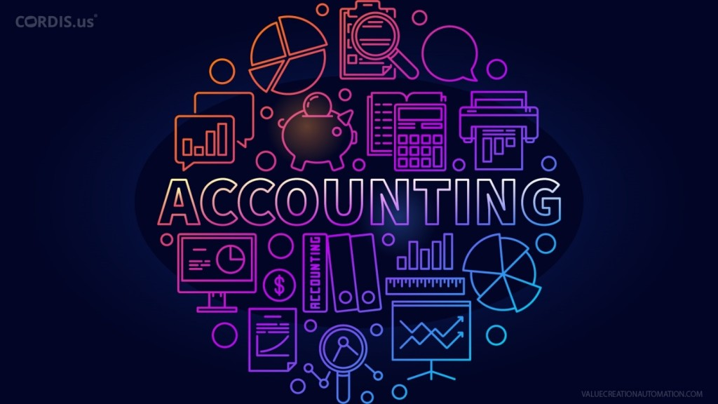 VCA Finance is an automation module designed to help streamline accounting processes