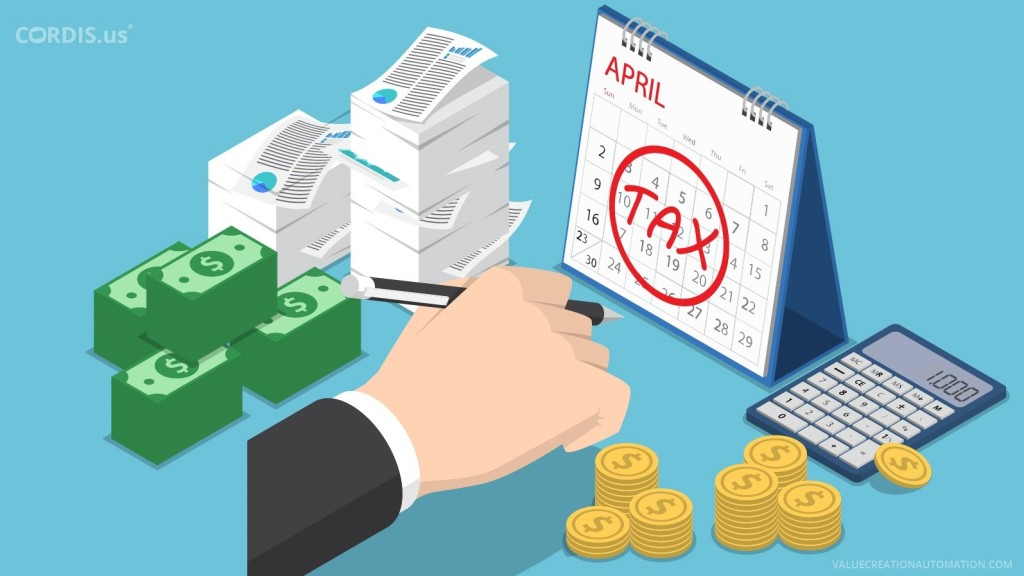Businesses with the compulsion of VAT tax in Dubai with VCA