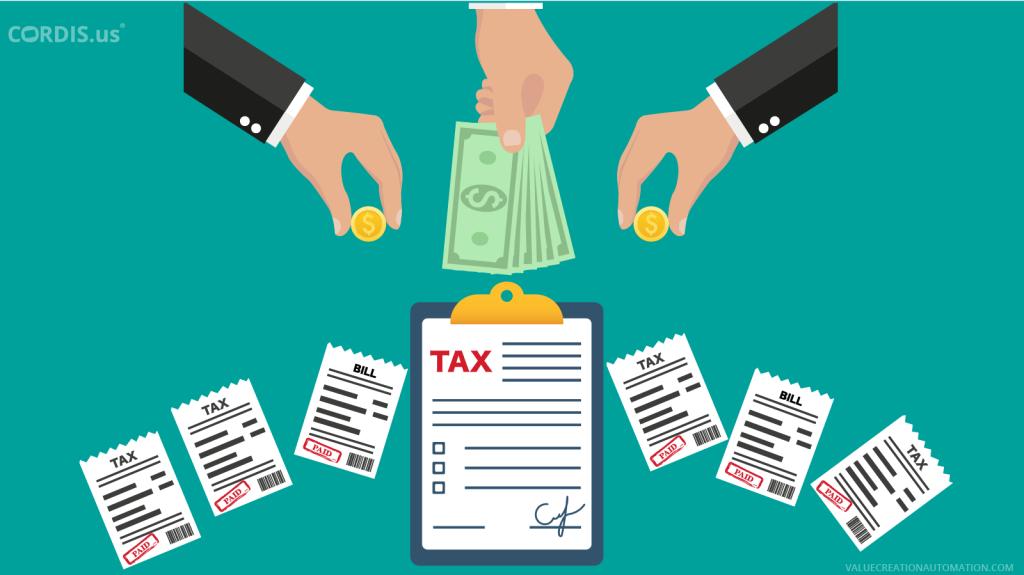 Prepare VAT Refunds and Returns VCA Finance Dubai UAE